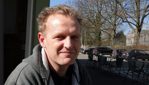 Feite Hofman. Elastiek Jeugd- en kindercoaching Arnhem